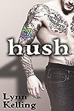 Hush (The Manse Book 4)