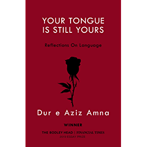 Your Tongue Is Still Yours: Reflections On Language