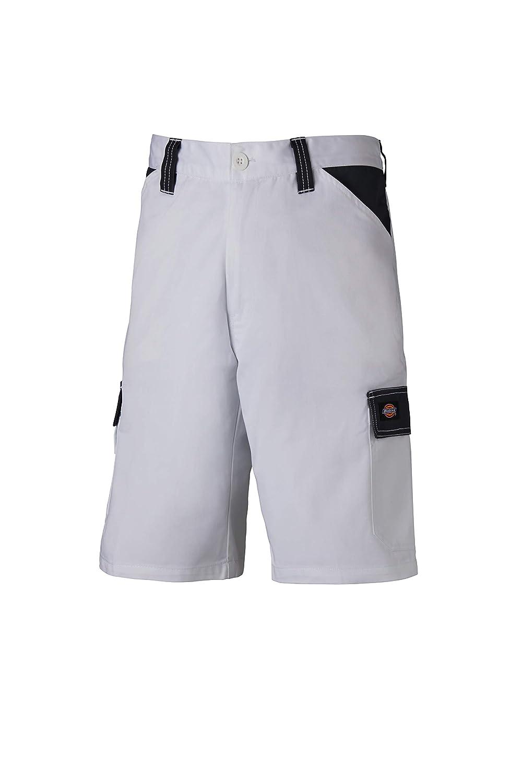 Dickies Everyday 24/7 pantaloncini, 240g/m²,colori diversi,vestibilità ottimale, pantaloni da lavoro ED24/7SH