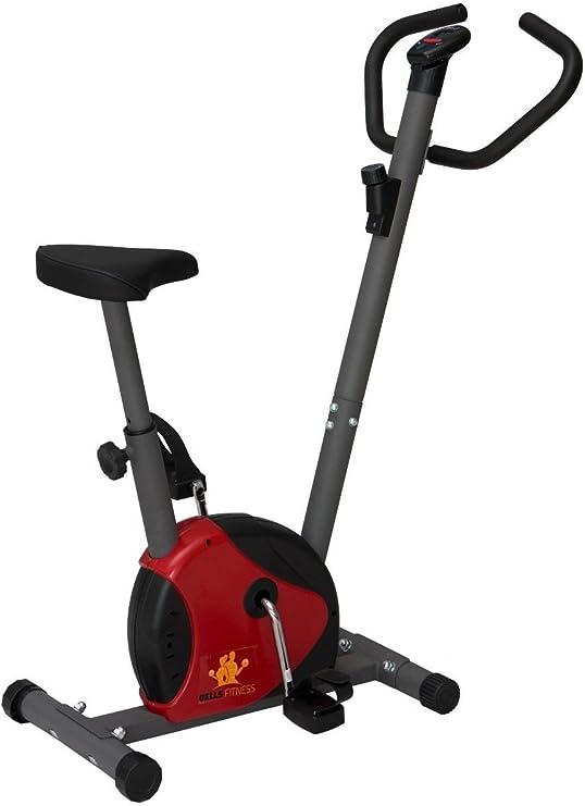 Bicicleta estática Tinkertonk para spinning, ejercicio aeróbico y ...