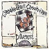 Pavement: Crooked Rain,Crooked Rain (LP+MP3) [Vinyl LP] (Vinyl)