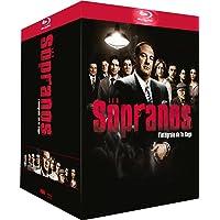 Les Soprano - L'intégrale de la série HBO