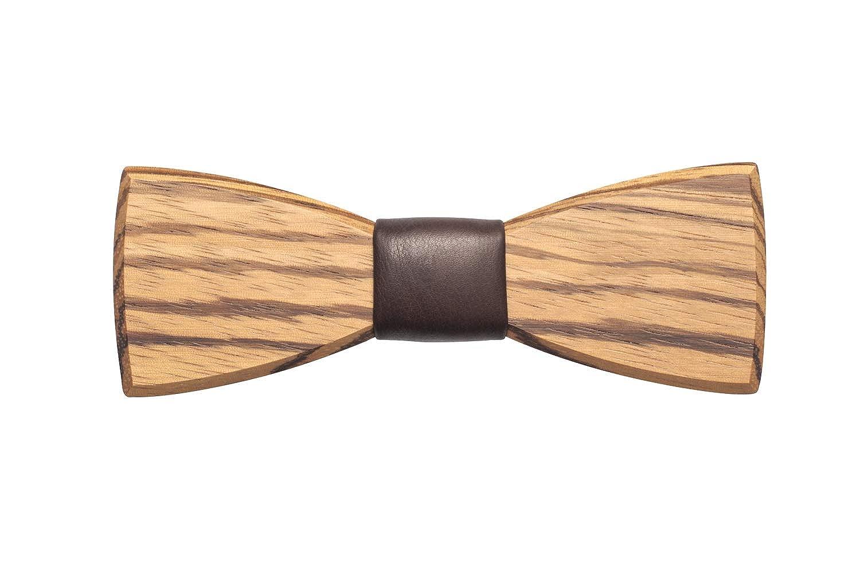 Hergestellt im Herzen Europas BeWooden handgefertigte Holzfliege Verschiedene Modelle Stilvoll /& /Ökologisch