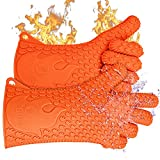 Gloves For Barbecues - Best Reviews Guide