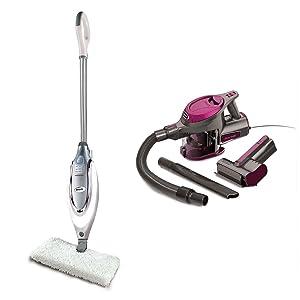 shark steam mop instructions s3601