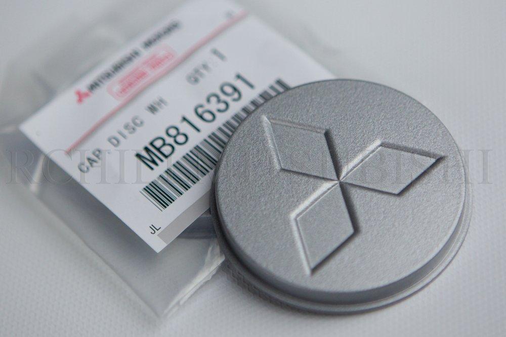 MITSUBISHI MB816391 GENUINE OEM FACTORY ORIGINAL CENTER CAP