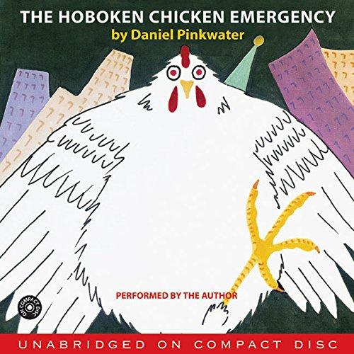 Download The Hoboken Chicken Emergency pdf