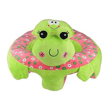 Amazon.com: MonkeyJack - Cojín para silla de bebé de peluche ...