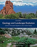 img - for Geology and Landscape Evolution, Second Edition: General Principles Applied to the United States book / textbook / text book