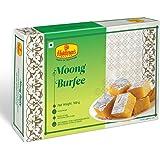 Haldiram's Nagpur Moong Burfee (500 gm)