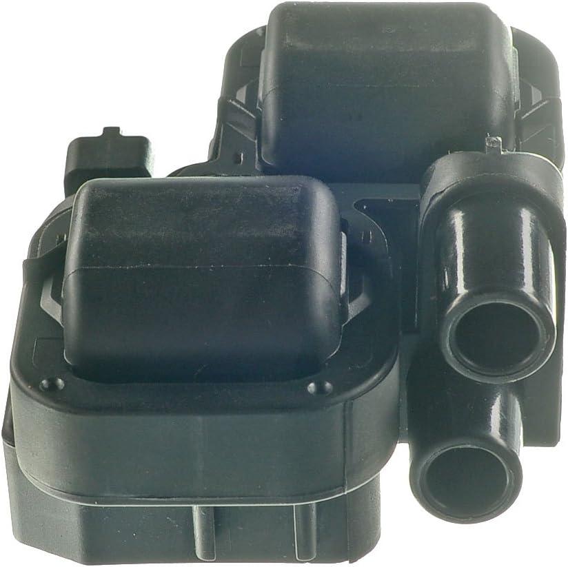 Set of 8 Ignition Coil for Mercedes-Benz C240 C280 C320 CLK320 CLK430 E55 AMG ML320 S500 SLK55 AMG