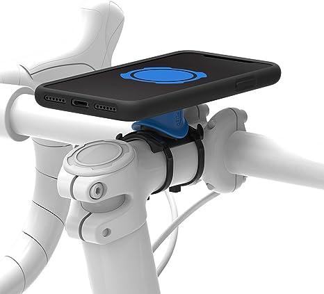Quad Lock Bike Kit - Kit de Bloqueo para iPhone X, Unisex Adulto ...