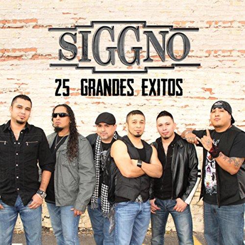 Siggno 25 Grandes Exitos/2006-2012