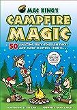 Mac King's Campfire Magic, Mac King, 1579128297