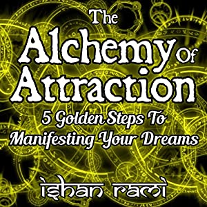 The Alchemy of Attraction Audiobook