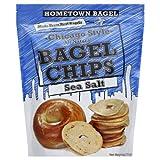 Chip Bagel Sea Salt 6 OZ (Pack Of 12)