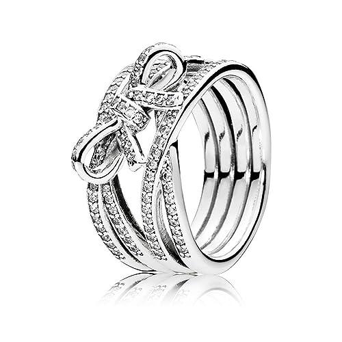pandora anello a fascia