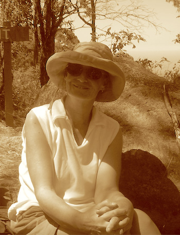 Ingrid M. Smith