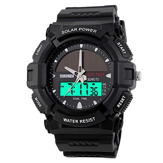 Reloj - Loluka - para - LolukaSK-1050 Black