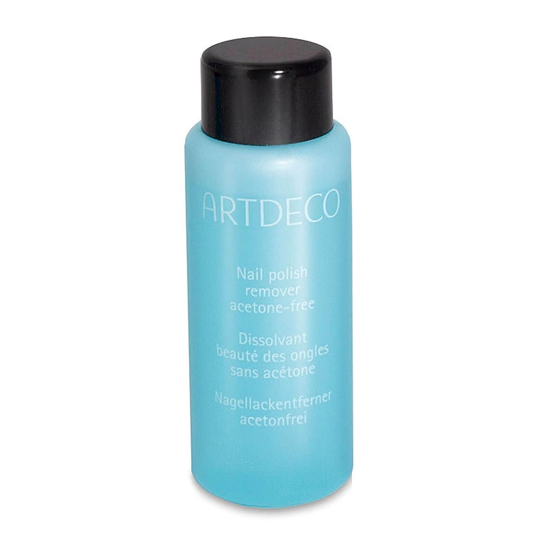 Artdeco Dissolvant Acetone Free 100 ml 4019674061947