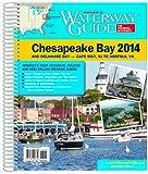 Waterway Guide Chesapeake Bay 2014, Dozier Media Group, LLC, 0985028629