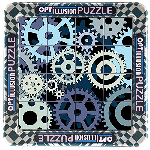 Gears Magna Puzzle