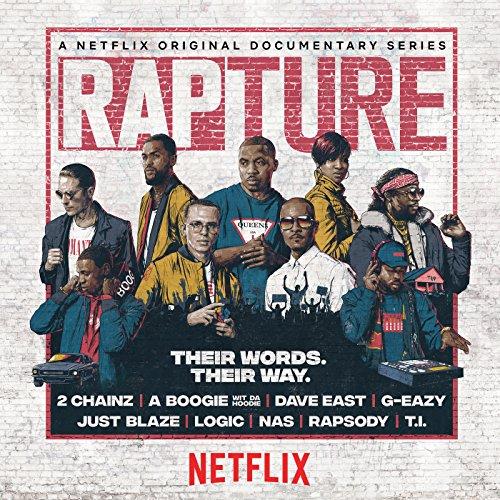 Rapture [Clean] (Netflix Origi...