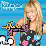 Disneys Karaoke Series: Hannah Montana, Vol. 3