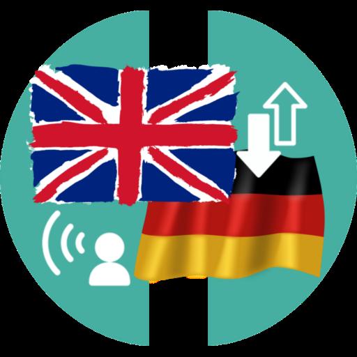 English Germany Tanslate And Speak