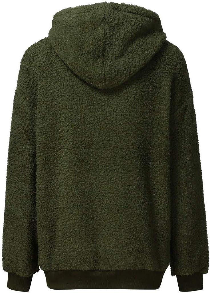 Ulanda-EU Womens Hoodies Cropped Long Sleeve Striped Patchwork Sweatshirts Jumpers Teen Girls Casual Autumn Pullover Tops Hoody Outwear