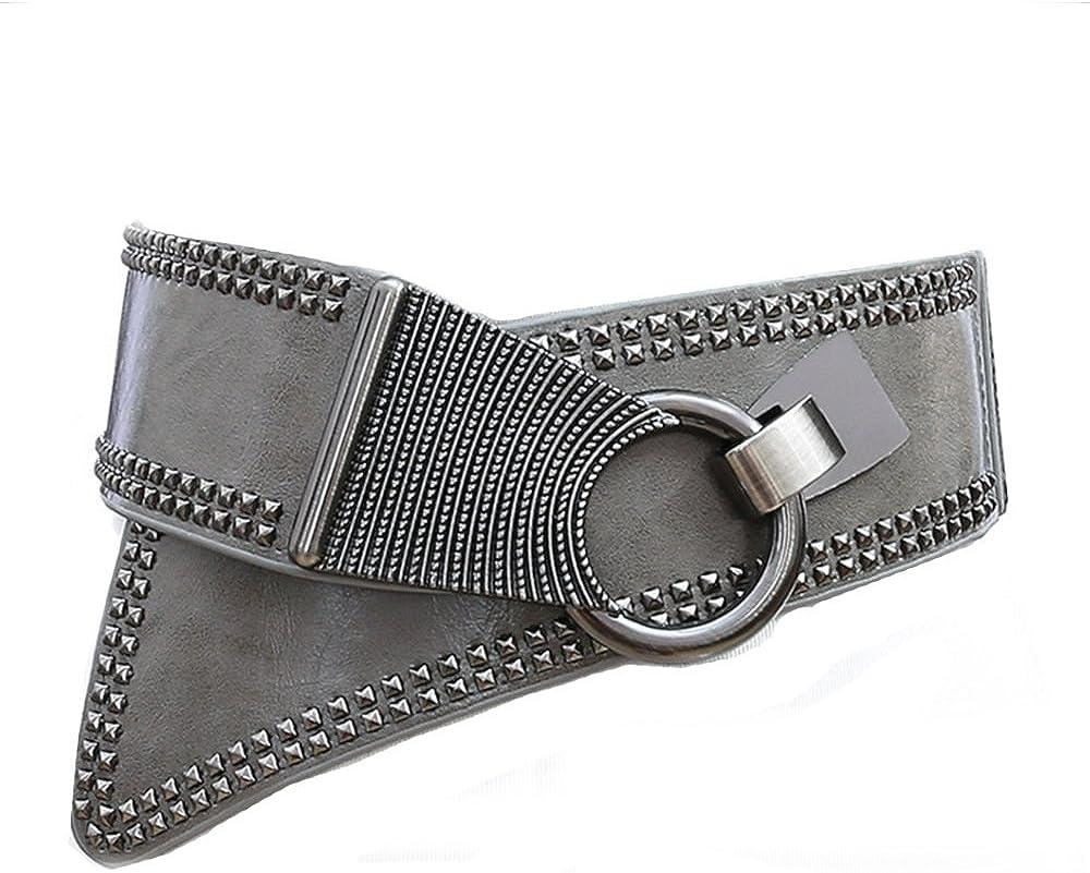 Waist Belt Women's Leather...