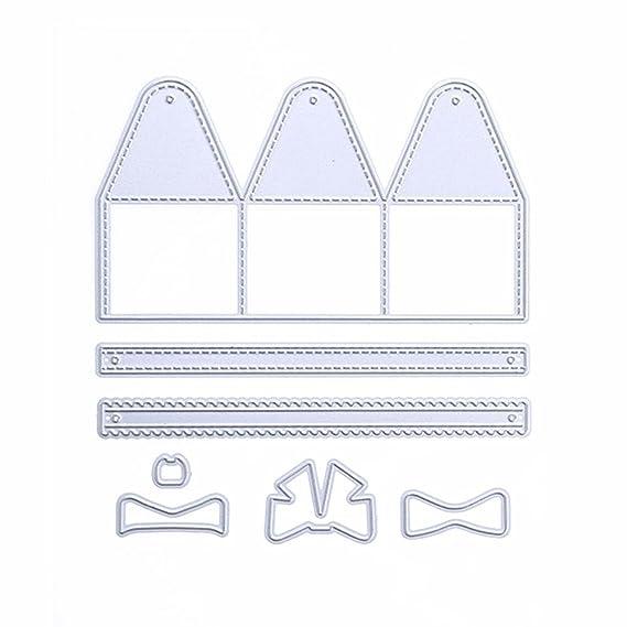 AnySell - Caja de corbata para manualidades, diseño de plantilla ...