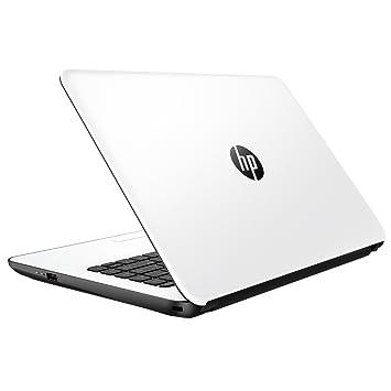 """HP 15-af100ns Plata, Blanco Portátil 39,6 cm (15.6"""")"""