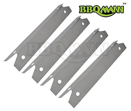 Amazon.com: bbqmann jh311 (4-Pack) BBQ – Plato Gas Grill ...