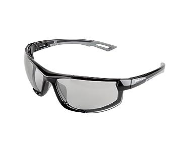 Gafas de Sol Deporte Negro Ciclismo Photocromic Antiniebla ...