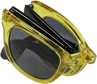 Zusammenklappbare Spicoli Sonnenbrille | Blau | Vans