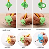 Pencil Grips,Pencil Holder Pen Writing Aid