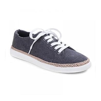 Hattie Canvas Sneakers XPyVsL7f