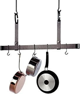 product image for Enclume 54-Inch Ceiling-Mount Pot Rack