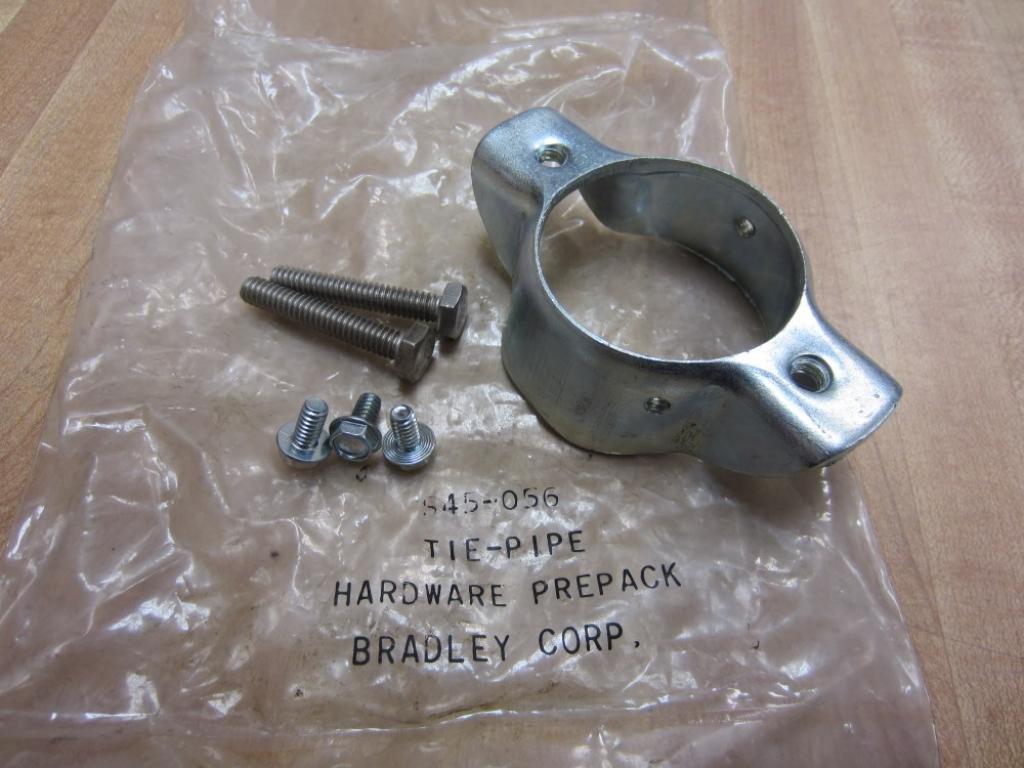 Bradley S45-056 S45056 Tie-Bar Tie-Pipe Hardware