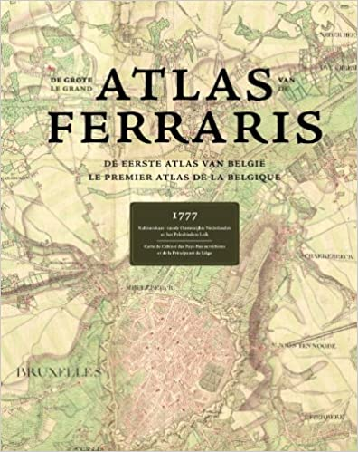 Book Atlas Ferraris