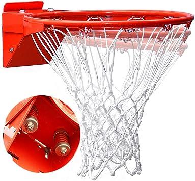 Amazon.com: Pro Slam - Llanta de baloncesto profesional de ...