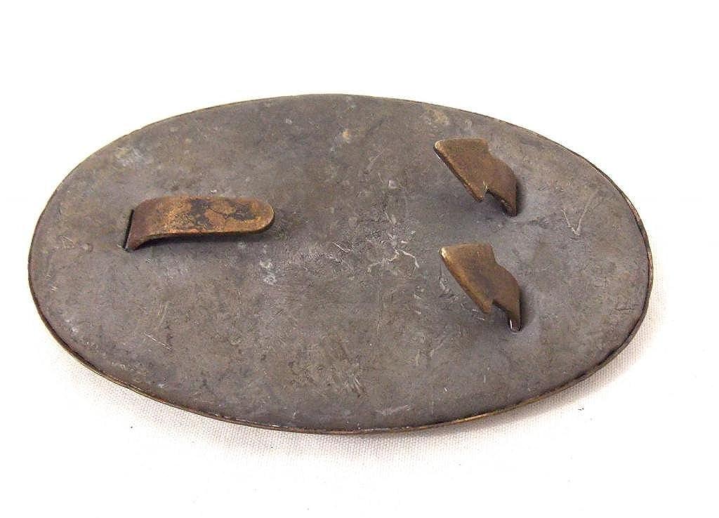 f7e91f3cdaa8 Boucle de ceinture - relief Antique Confederate State Rebel Sudiste USA  Civil War  Amazon.fr  Vêtements et accessoires