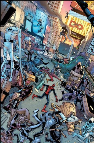 Download Amazing Spider-Man Infested #1 (Spider-Island Tie-In) (B005JPPFUG) B005JPPFUG