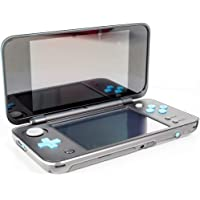 Orzly Funda New 2DS XL, InvisiCase Nueva 2DS