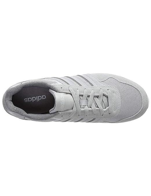huge discount 5b8d9 c14e4 adidas 10k, Scarpe da Ginnastica Uomo Amazon.it Scarpe e bor