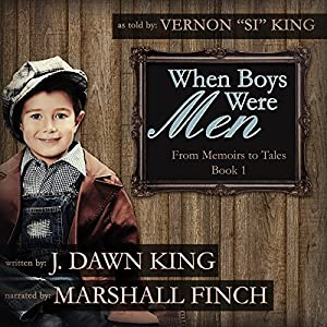 When Boys Were Men Audiobook