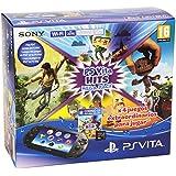 PlayStation Vita - Consola, Hits Mega Pack