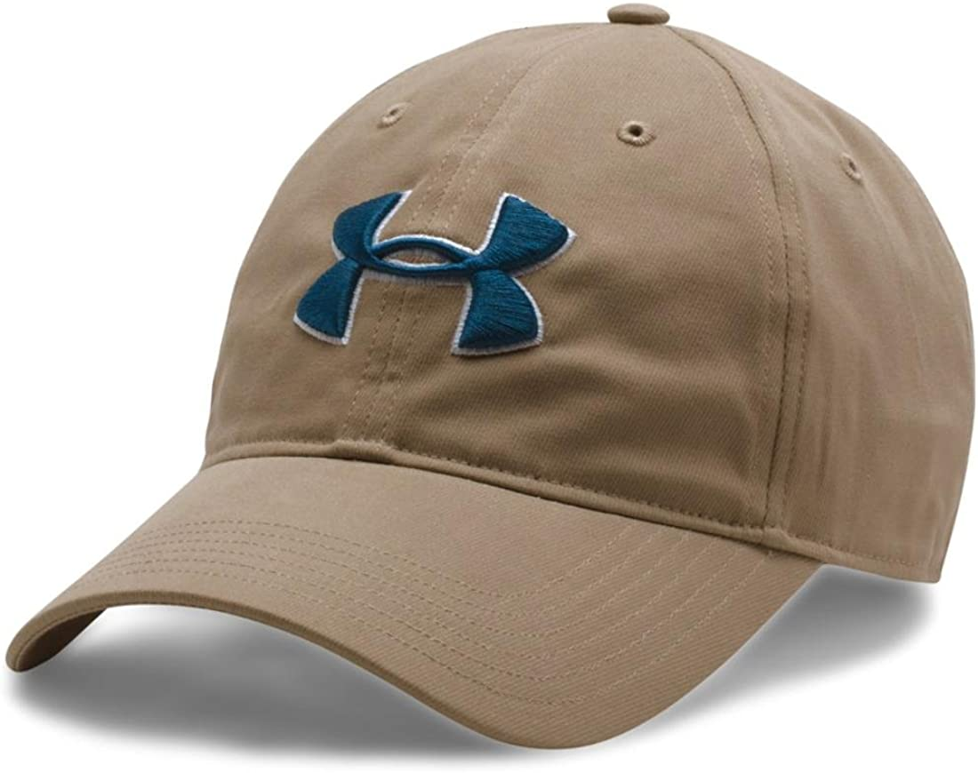 B077H386D3 Under Armour Men`s Core Chino Cap 61KeegxgGoL