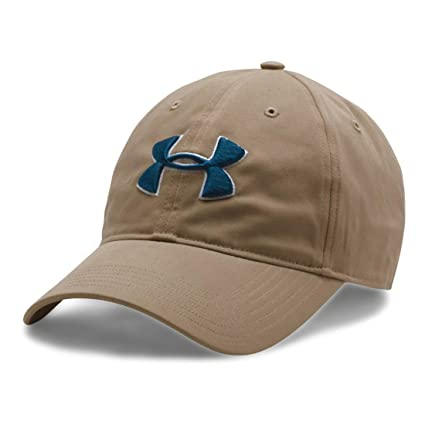 7ab79f21d1e Amazon.com  Under Armour Men s Core Chino Cap